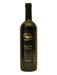 Weingut Scheiblhofer - Cuvée Big John 2015