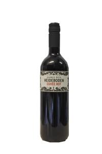 Weingut Reeh - Heideboden Rot 2016