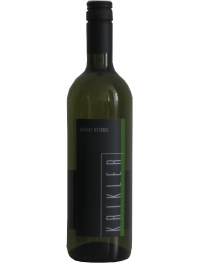 Weingut Krikler - Muskat Ottonel 2015