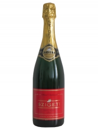 Sektkellerei Szigeti - Pinot Blanc Brut