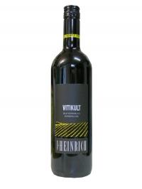 Weingut Heinrich - Vitikult 2015