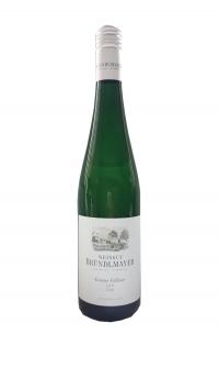 Weingut Bründlmaier - Grüner Veltliner L& T 2019 - BIO