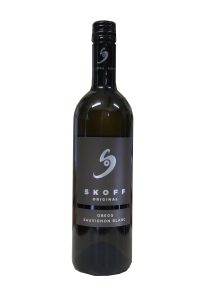 Weingut Skoff Original - Sauvignon Blanc Obegg 2013
