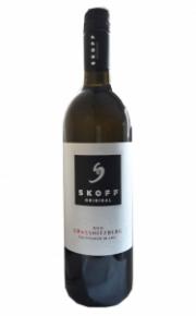 Weingut Skoff Original - Sauvignon Blanc Grassnitzberg 2017