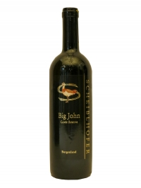 Weingut Scheiblhofer - Cuvée Big John 2018