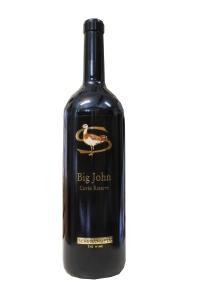Weingut Scheiblhofer - Cuvée Big John 2013 - 1,5l