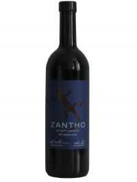 Weingut Zantho - Blaufränkisch 2014 / 2015