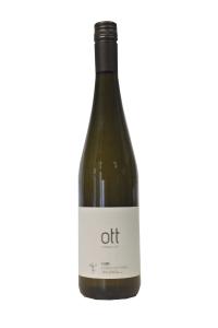 Weingut Thomas Ott - Grüner Veltliner Flins 2016 Traisental DAC