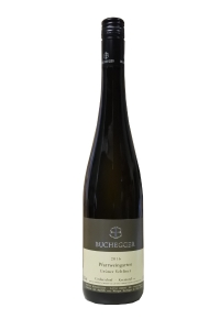 Weingut Buchegger - Grüner Veltliner Pfarrweingarten 2016