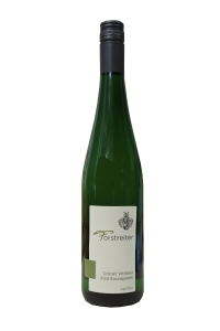 Weingut Forstreiter - Grüner Veltliner Rosengarten 2016