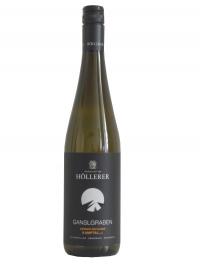 Weingut Höllerer - Grüner Veltliner Ganslgraben Kamptal DAC 2016