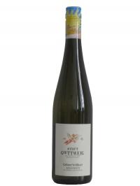 Weingut Stift Göttweig - Grüner Veltliner Messwein 2015 / 2016