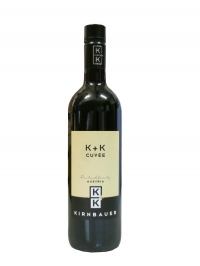 Weingut Kirnbauer - K+K Cuvée 2013 / 2015