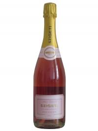 Sektkellerei Szigeti - Pinot Noir Rosé Brut