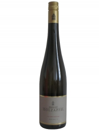 Weingut Holzapfel - Riesling Vorderseiber Smaragd 2015