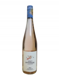Weingut Stift Göttweig - Rosé Messwein 2016