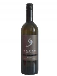 Weingut Skoff Original - Sauvignon Blanc Royal 2013