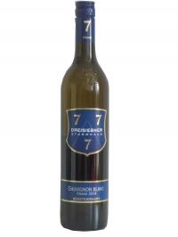 Weingut Dreisiebner - Sauvignon Blanc Klassik 2018