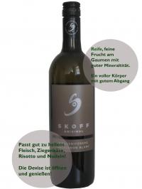 Weingut Skoff Original - Sauvignon Blanc Grassnitzberg 2016