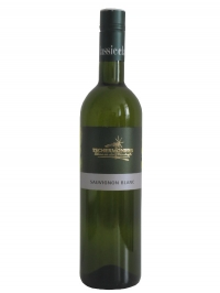Weingut Tschermonegg - Sauvignon Blanc Klassik 2015