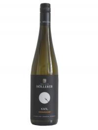 Weingut Höllerer - Weissburgunder Karl 2018