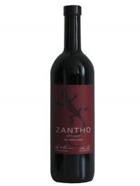 Weingut Zantho - Zweigelt 2015